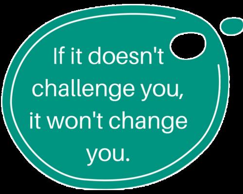 challengeischange