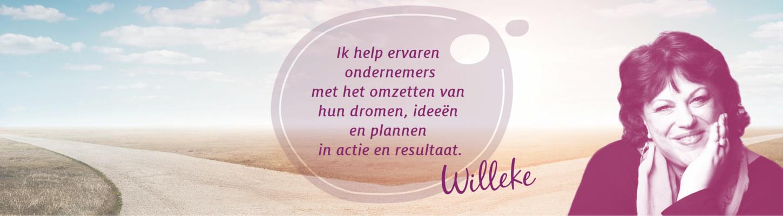 ondernemerscoach Willeke